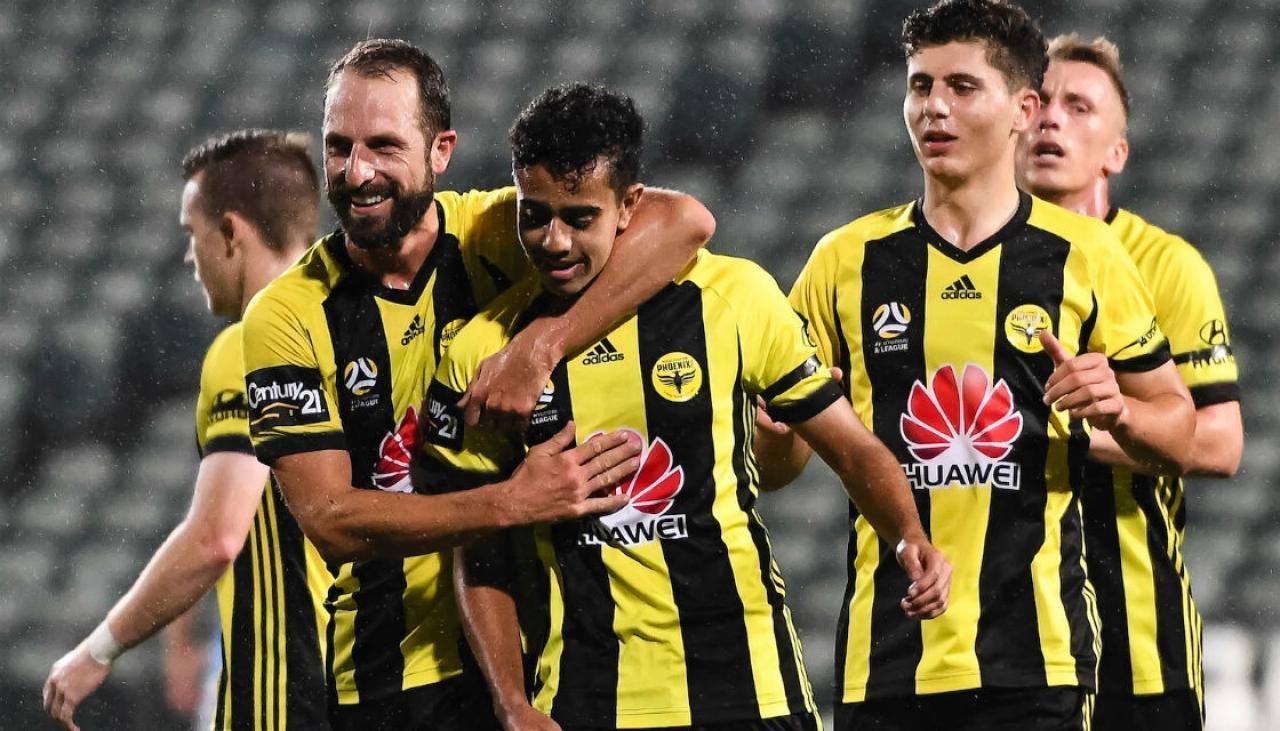 Wellington-vs-Newcastle Jets-soi-keo-vdqg-italia-13-01-ba-dam-meu-mao-3